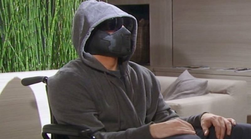 General Hospital: Steve Burton - Patient 6