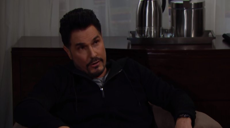 Bold and the Beautiful - Don Diamont