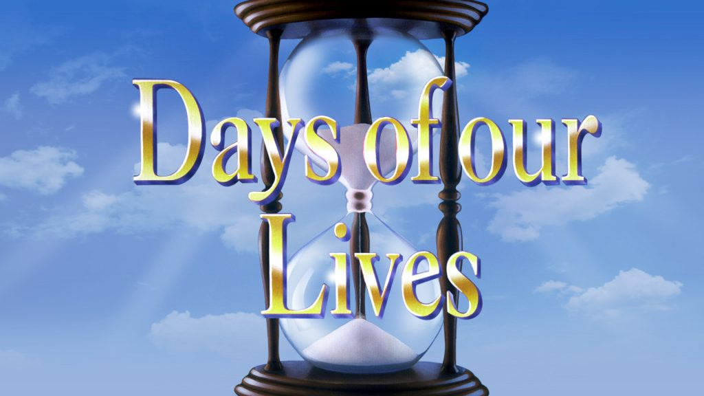 Days of Our Lives - Emmy for best drama