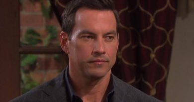 DOOL's Tyler Christopher