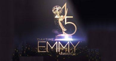 Daytime Emmy winners 2018