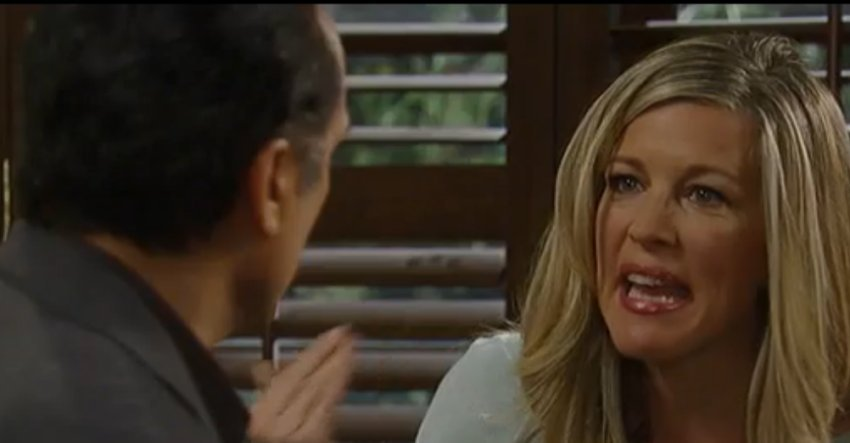 GH's Sonny and Carly