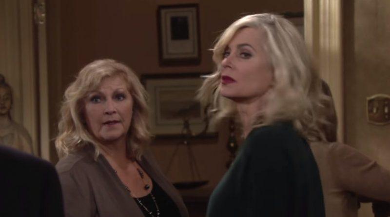Y&R's Traci Abbott actress divorcing