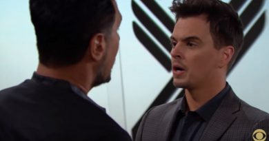 B&B - Don DIamont and Darin Brooks