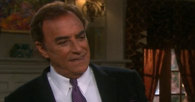 Days of Our Lives - Thaao Penghlis