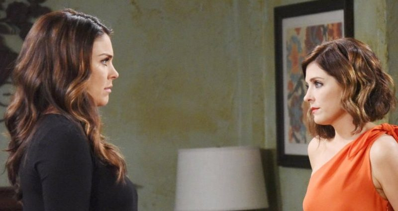 DOOL - Jenn Lilley and Nadia Bjorlin