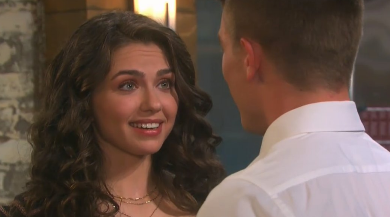 Days of Our Lives - Ciara and Tripp