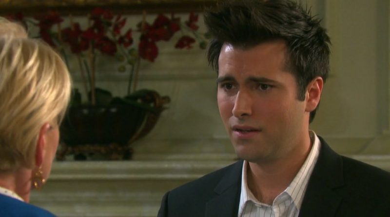 Sonny days of our lives