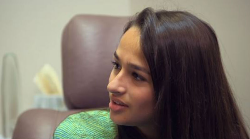 Jazz Jennings had a successful surgery