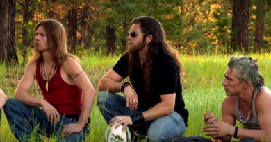Alaskan Bush People Brothers' love lives revealed