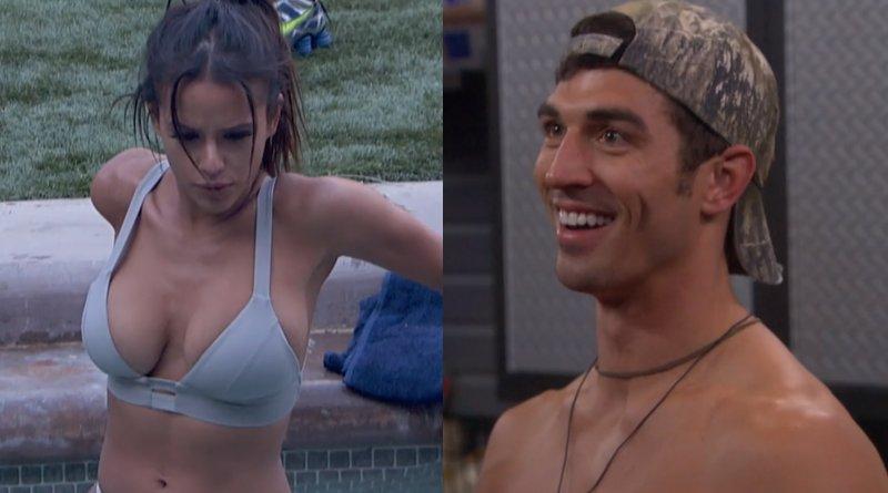 Big Brother 19: Jessica Graf - Cody Nickson