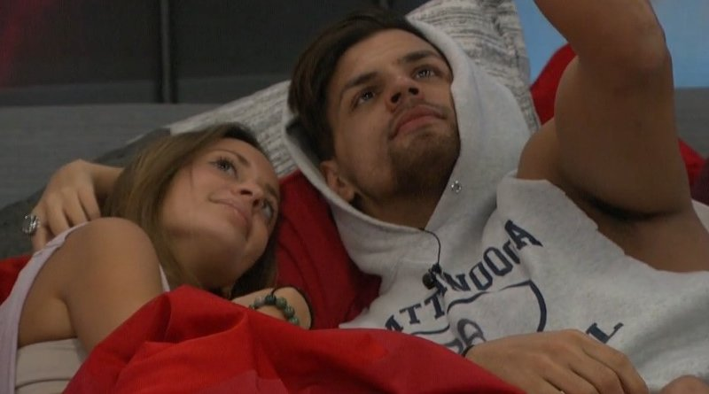 Big Brother 20 - Kaitlyn and Faysal
