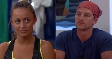 Big Brother 20 Spoilers: Kaitlyn Herman and Brett Robinson