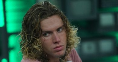 Big Brother 20 - Tyler Crispen