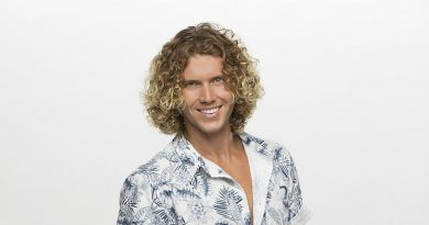 Big Brother 20: Tyler Crispen