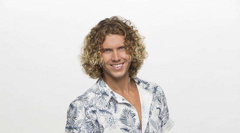Big Brother 20: Tyler Crispen