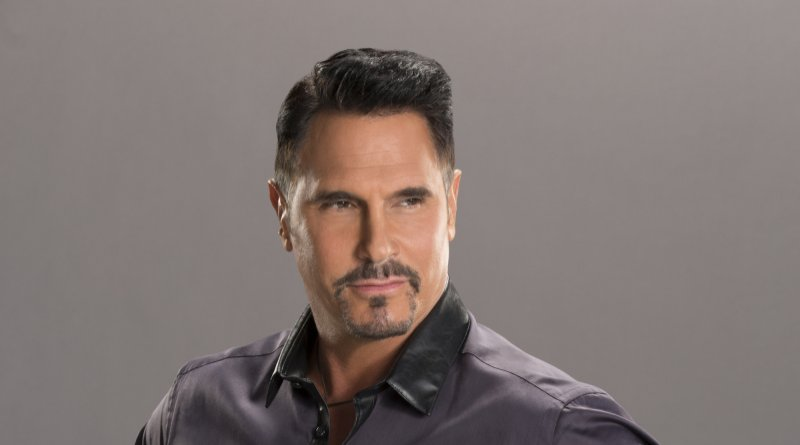 Bold and the Beautiful - BIll Spencer - Don DIamont