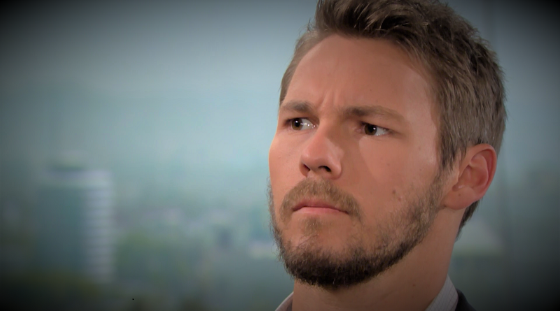 Bold and the Beautiful Liam-Spencer-Scott-Clifton