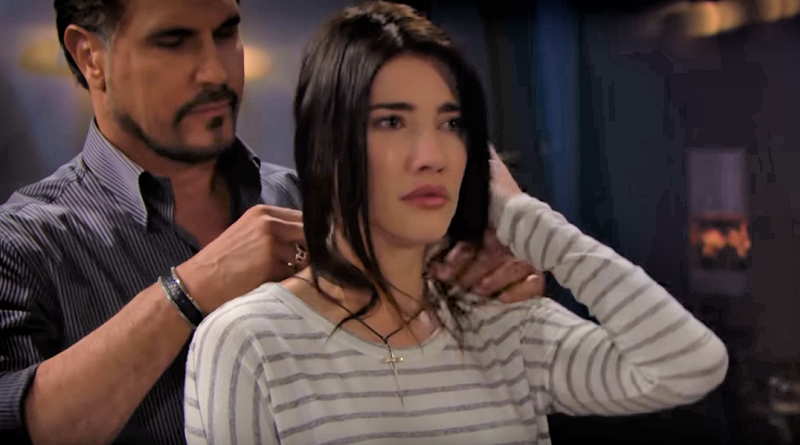 Bold and the Beautiful-Steffy-Forrester-Jacqueline-MacInnes-Wood-Bill-Spencer-Don-Diamont.