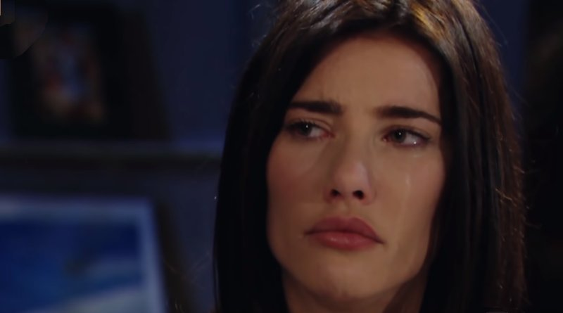 Bold and the Beautiful - Steffy Forrester (Jacqueline MacInnes Wood)