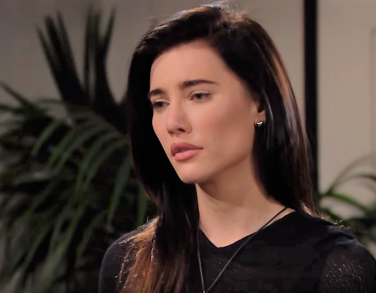 Bold and the Beautiful Steffy Forrester