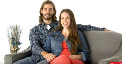 Counting On - Jill and Derick Dillard