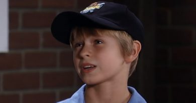 General Hospital - Jake Webber (Hudson West)