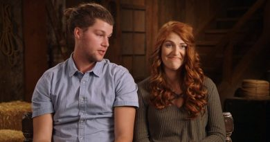 Little People, Big World - Audrey Roloff - Jeremy Roloff