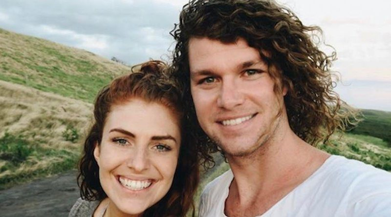 Little People Big World- Jeremy and Audrey Roloff