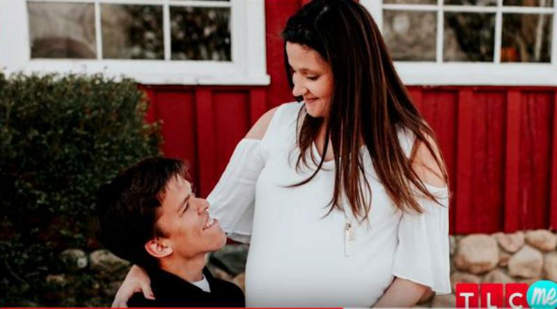 Little People Big World - Tori Roloff and Zach Roloff