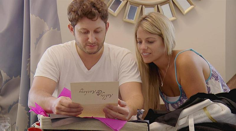 Married at First Sight: Anthony D'Amico Ashley Petta