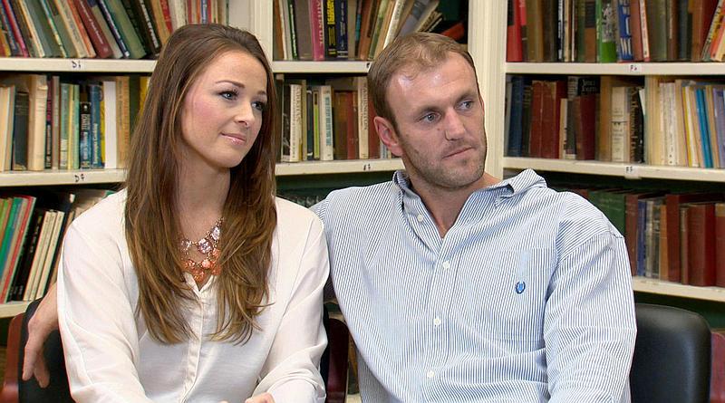 Married at First Sight: Jamie Otis Doug Hehner