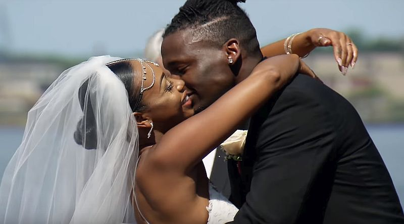 Married at First Sight: Shawniece Jackson Jephte Pierre