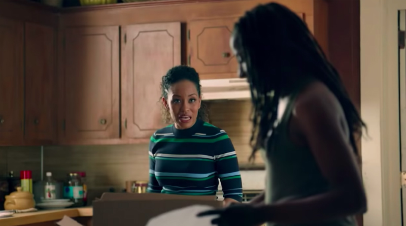 Queen Sugar Charley Bordelon West Dawn-Lyen Gardner
