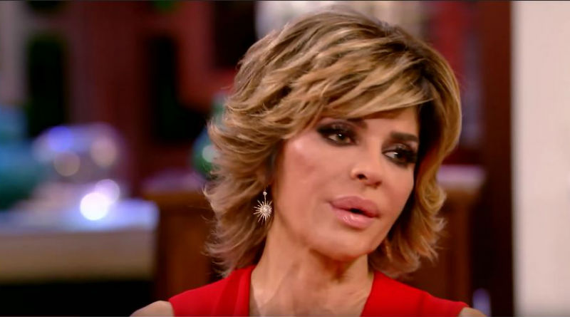 rhobh rumors fly that lisa rinna is quitting the show