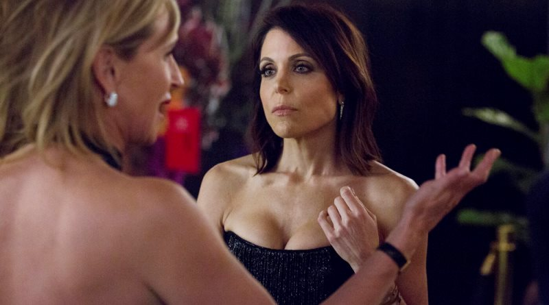 Real Housewives of New York City: Bethenny Frankel