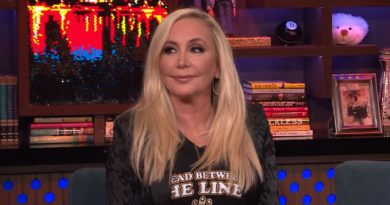 Real Housewives of Orange County star Shannon Beador