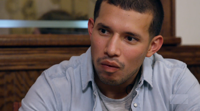 Teen Mom 2 - Javi Marroquin