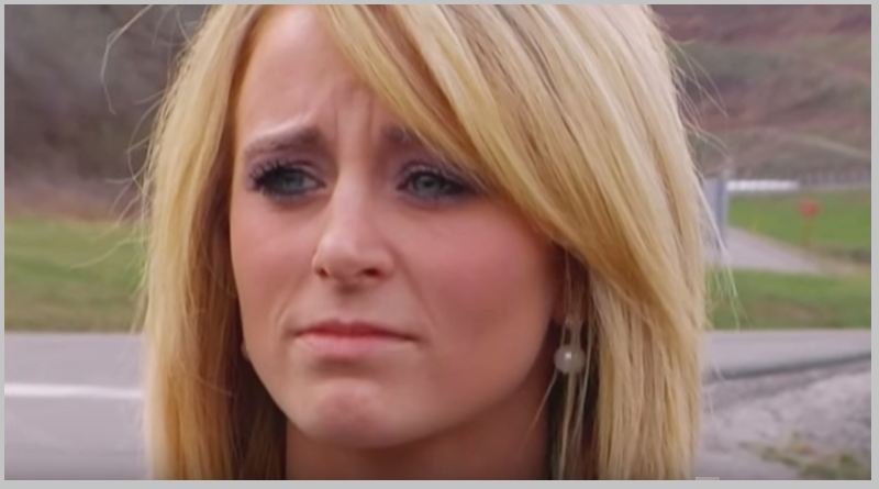 Leah Messer's daughter Ali is struggling on Teen Mom 2