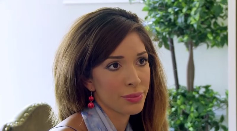 Teen Mom OG - Farrah Abraham