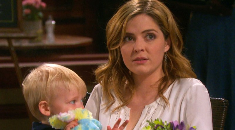 Days of Our Lives - Jen Lilley (Theresa Donovan)