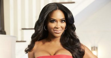 Real Housewives of Atlanta - Kenya Moore