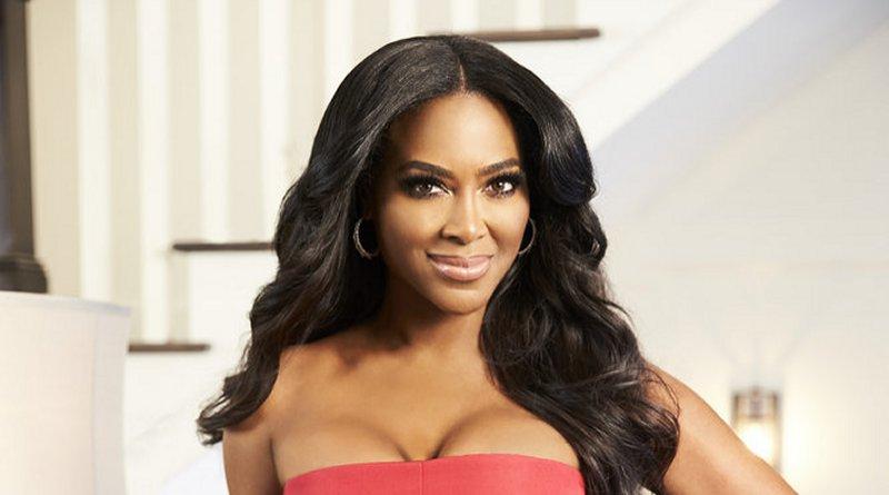 Real Housewives of Atlanta - Kenya Moore