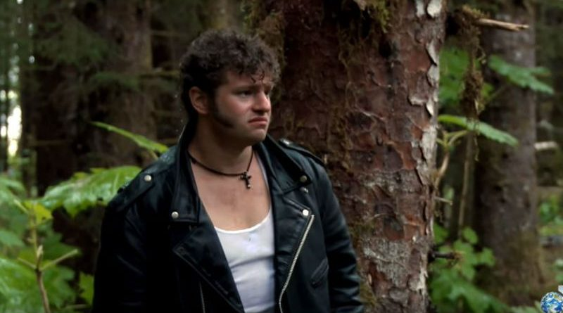Alaskan Bush People - Gabe Brown