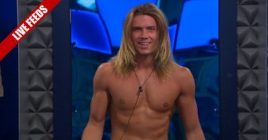 Big Brother 20 Spoilers: Tyler Crispen - Hair