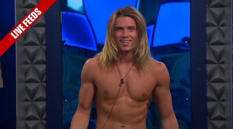 Big Brother 20 Spoilers Tyler Crispen S Hair Makeover