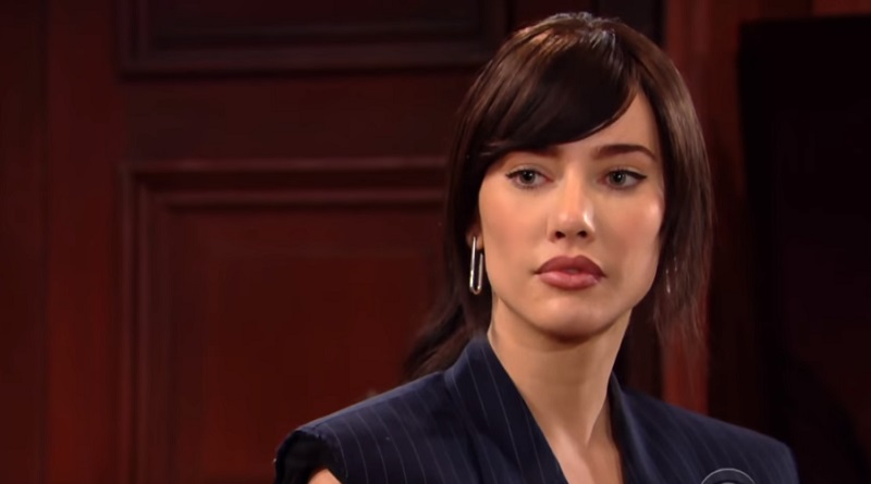 Bold and the Beautiful Steffy Forrester -Jacqueline MacInnes Wood