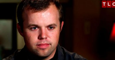 Counting On - John David Duggar