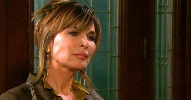 Days of Our Lives - Kate Roberts - Lauren Koslow