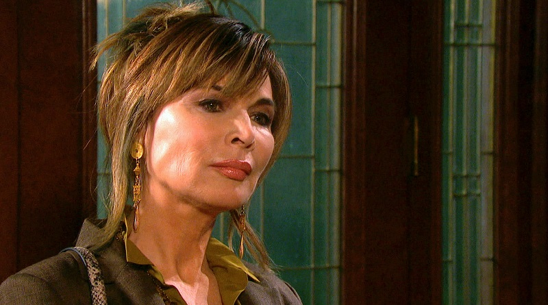 Days of Our Lives - Kate Roberts - LaurenKoslow